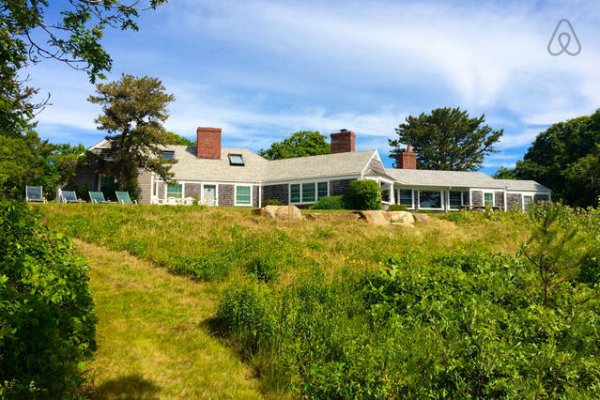 Chilmark Gem on Abels Hill