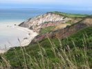 Aquinnah Beach Walk