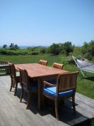 Aquinnah rental house for two